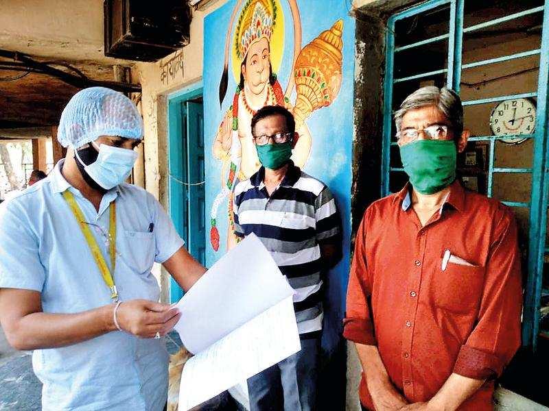 Nashik: Muslim manages crematorium, wins hearts in Covid time    via @TOICitiesNews