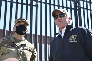 BREAKING: SC Governor blocks Biden admin. from bringing unaccompanied children from border to the state -