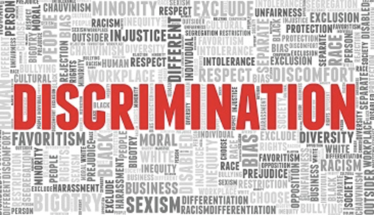 [NEW POST] It is Illegal to Discriminate against Non-Vaccinated People - Certainly, any company that demands an employee be vaccinated to get a job should be sued for what they are demanding is outright illegal. That same can be applied to schools.