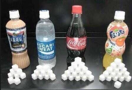 test ツイッターメディア - ニーチェさんの雑学🖋  〝あのお菓子は角砂糖◯個分?〟  美味しいものにはやつがいる。  #メモの魔力 #健康  #ドキッとしたそこのあなた #しれっとRTして健康オタク振ろう  (引用:YOSHIKEI、ガールズちゃんねる) https://t.co/x3xfsrozbN
