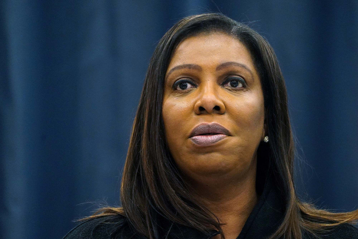 Letitia James urged to probe Cuomo's COVID nursing home actions