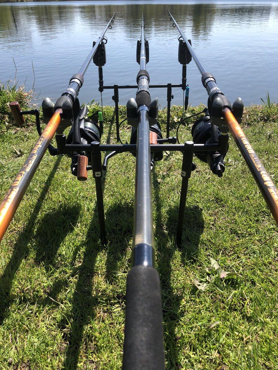 Here we go...... #carp #fishing #carpfishing #<b>Karpervissen</b> #karper https://t.co/D1z6QydDwd