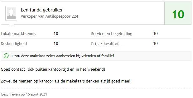 test Twitter Media - Wéér een SUPER #beoordeling ontvangen :)  Zijn wij ook uw #makelaar / #aankoopmakelaar?  #Loenen #Maarssenbroek #Utrecht e.o.  #Funda #woning #appartement  #Woningmarkt #huizenmarkt #hypotheek #tekoop ook #tehuur  #Waardebepaling of #taxatie vóór en ná #verbouwing of #verkopen https://t.co/QPPq5zM7ts