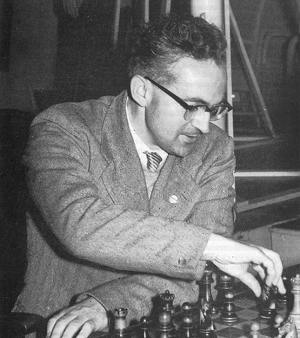 test Twitter Media - The past weekend would have been Robert Graham Wade's 100th birthday. Born on April 10, 1921, in Dunedin (NZ), he was New Zealand champion three times, British champion twice, and played in seven Chess Olympiads & one Interzonal tournament.   Our tribute: https://t.co/NGV4jbDvKT https://t.co/G4VG2uL9Ma