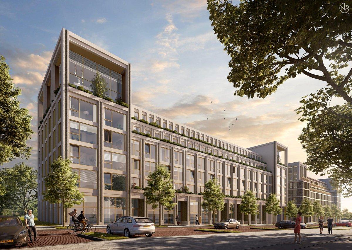 test Twitter Media - Bouw van nog eens 55 energieneutrale appartementen in Leidsche Rijn Centrum begonnen https://t.co/b9Y720rHA8 via @duicnl https://t.co/hBpKVJMeRt