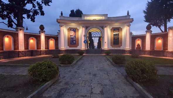 test Twitter Media - #Ercolano. Rientrano al Parco Archeologico i volumi restaurati dalla Biblioteca  per ulteriori info clicca qui https://t.co/jg40UyudeJ #ErcolanoScavi #Cultura #Eventi https://t.co/8T0ufIIB4y