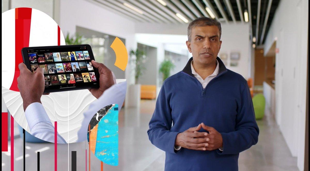 DaveMario: The digital economy runs on customer connections #adobesummit #CX https://t.co/LFYt97Ivmw