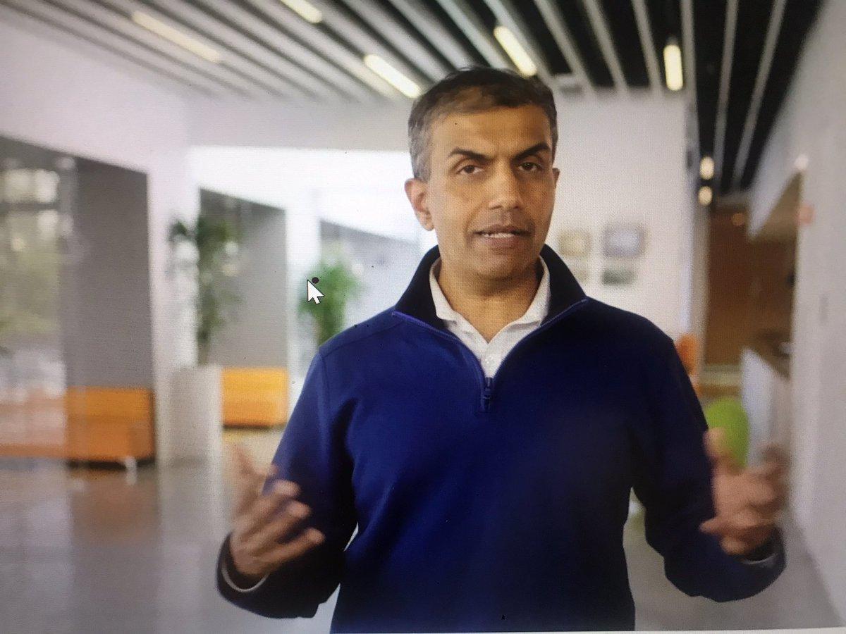 """miladantonio: """"The digital economy runs on customer connections."""" - Anil Chakravarthy #AdobeSummit https://t.co/osVh7tfiJM"""