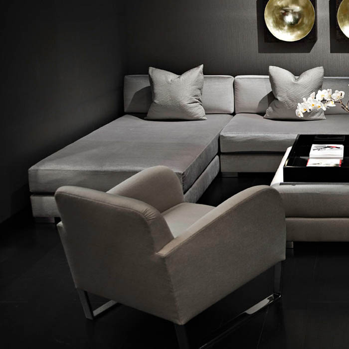 Designed for living, with unparalleled comfort and quality....