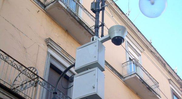 test Twitter Media - #TorreAnnunziata - Videosorveglianza, 15mila euro per 15 telecamere https://t.co/xZxdnJdGz5 https://t.co/3F1j1CDFXC