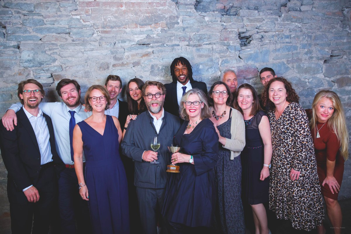 Full list of winners and press release for the RTS West of England Awards 2021 here: https://t.co/6X8xfMNFVO With a sneak preview of some of the photos from the night...! https://t.co/qLPmnQMn97
