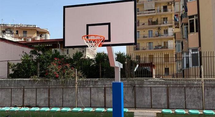 test Twitter Media - Il Centro Basket #TorreAnnunziata torna ad allenarsi alla scuola Pascoli https://t.co/IERtklg3Je https://t.co/8tzRQORUtP
