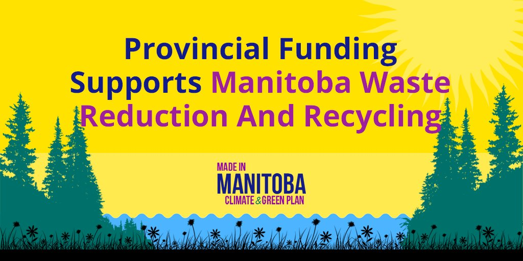 test Twitter Media - This financial support from our government helps keep organic waste out of Manitoba landfills through composting initiatives.   Learn more: https://t.co/ubHZZC8WEE  #mbpoli https://t.co/Cztu4fk8hc