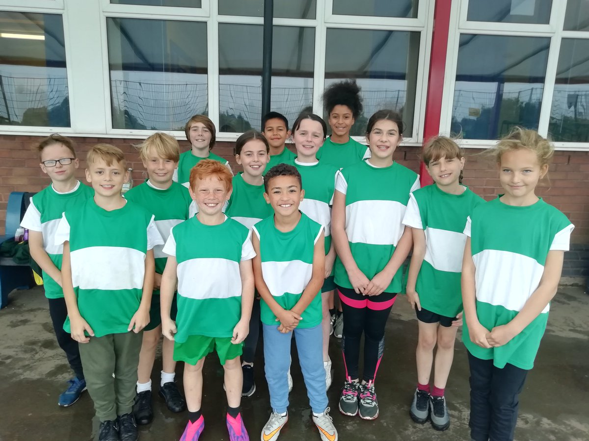 test Twitter Media - Y6 Cross Country. Y5 more than made up the numbers at this event, on a wet and windy afternoon they blew them away. Congrats to everyone in the team. Girls finishing 2nd and Boys 1st. There was even an individual medal. Thankyou Mrs Kelly. https://t.co/RLg7DRCvN5