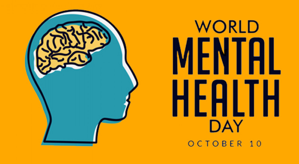 test Twitter Media - #dailynonmtgcontent #random #mentalhealth #MentalHealthDay Happy World Mental Health Day!   Try and take 15 minutes today to just decompress. Something as small as this can really make a positive impact! https://t.co/bVR3vSGTzk