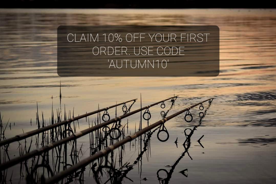 Grab your discount throughout October! #origin<b>Bait</b>s #carpfishing https://t.co/8LLdVsQ4qk