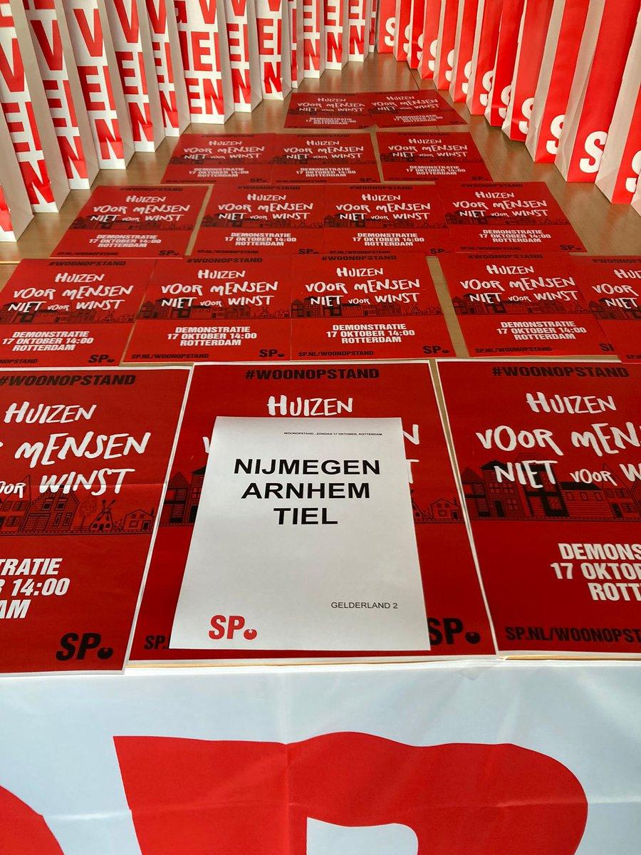 test Twitter Media - Klaar voor de reis naar het #Woonprotest morgen! @SPnl @woonopstand #nijmegen https://t.co/G8OTPvo5ez