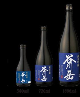 test ツイッターメディア - 『谷川岳 原水吟醸』 度数:15% 日本酒度:+4 香り:フルーツを思わせる華やかな甘い香り。 味:口にも甘くすっきりとした味わい。口当たりもさらさらとしていて、キレ?がある。 結構フルーティーなのでおつまみの幅も広そう。 群馬にある永井酒造のお酒。 #日本酒 #谷川岳 https://t.co/HHOzevLZzd