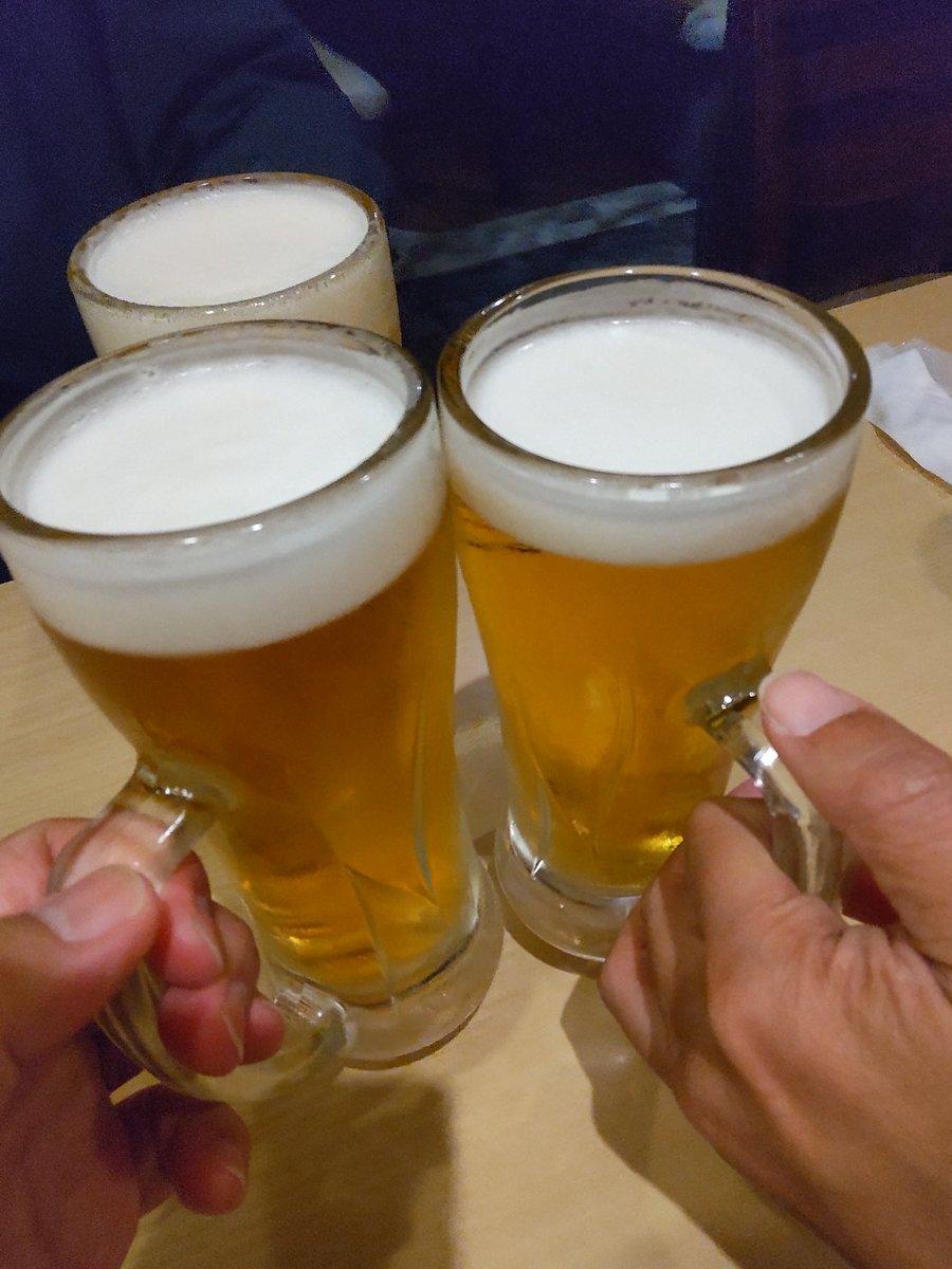 test ツイッターメディア - ビールからの天明、廣戸川、会津中将 https://t.co/qkYBnxxcRv