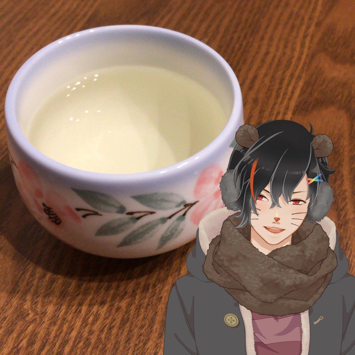 test ツイッターメディア - 見つけてしまった!出会ってしまった!三千櫻の日本酒🍶 北海道産米で作られたお酒がついに!  21年9月出荷のひやおろしです。よく冷やして飲む等色々あるそうですが、単純に寒い🥶ので温めてぬる燗にして飲んでます。 すっごい楽しみにしていました✨  感想は「んーっまーい!!☺️」 https://t.co/KpEb49Jey7