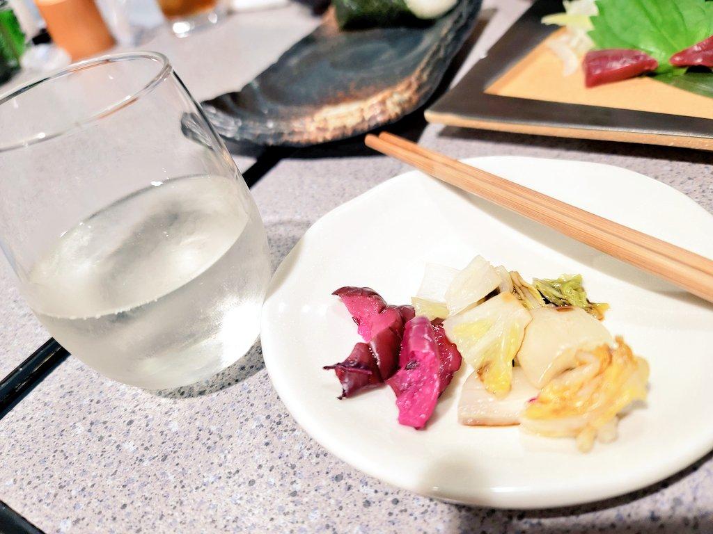 test ツイッターメディア - 久しぶり居酒屋での外飲み😄 生ビールに日本酒。 而今と飛露喜。 而今すごく軽やかで飲みよい😊 飛露喜は、重厚感があって旨かった😋  写真もそこそこ撮れて良い1日だった。 https://t.co/XT4a8qOfe6