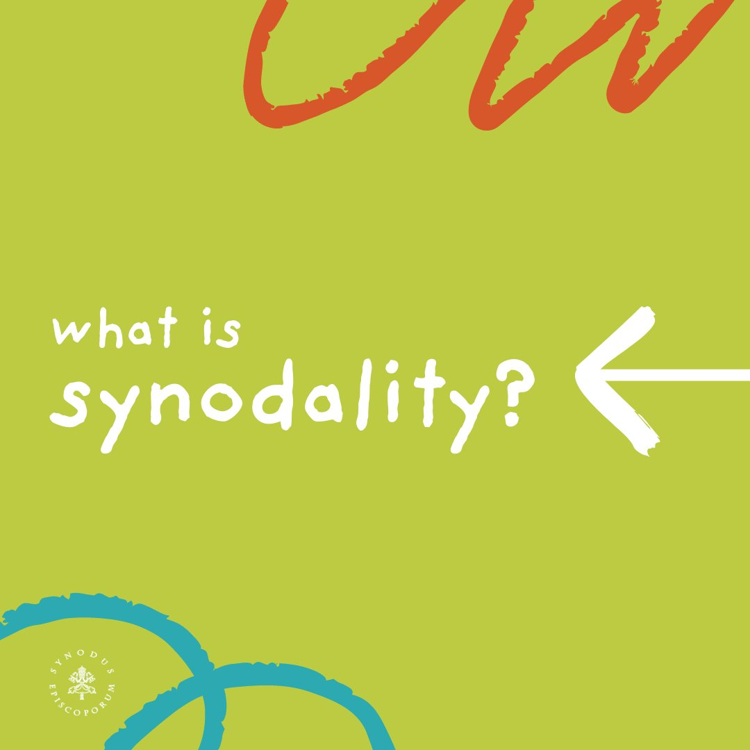 test Twitter Media - The Synod on Synodality launches in Dioceses around the world today, October 17! Pope Francis invites the entire Church to journey and reflect together through mutual dialogue and listening.   🔗 Learn more: https://t.co/oyYWZvuaVI https://t.co/bX8xia8JeE