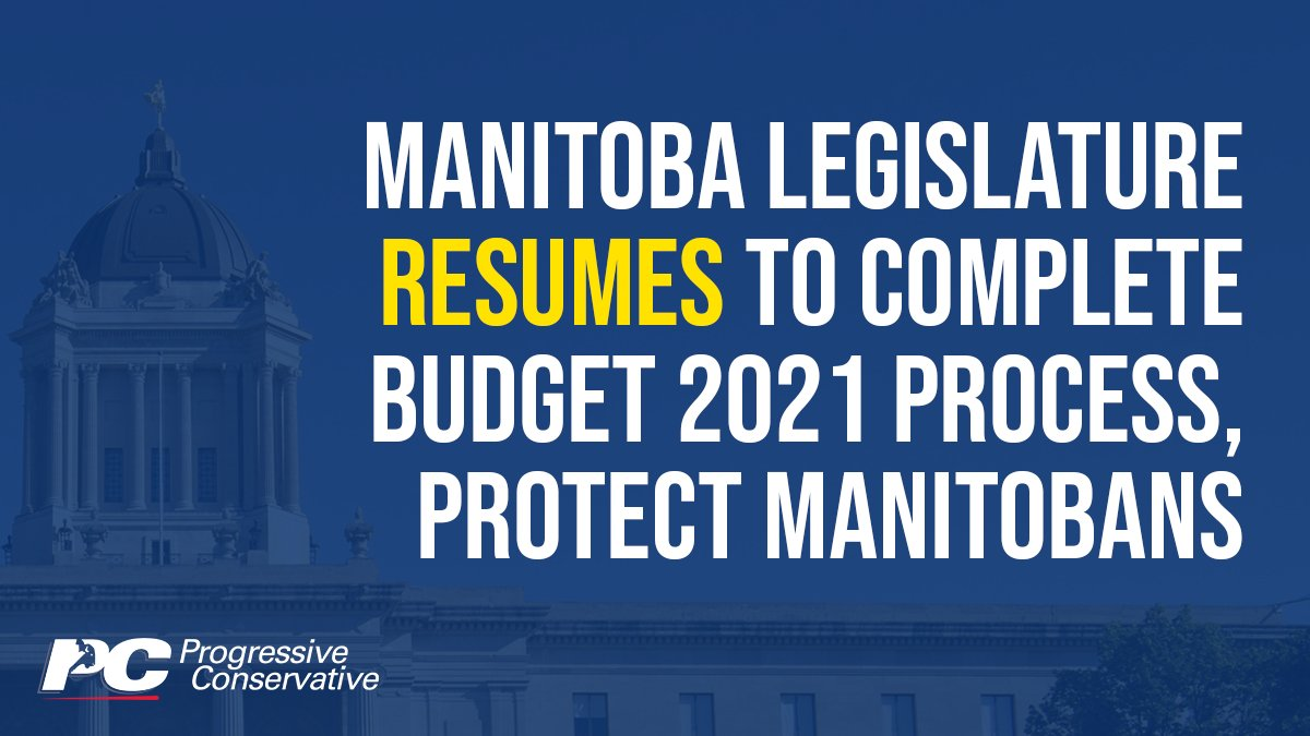 test Twitter Media - This year's provincial budget has a number of measures to provide financial relief for Manitobans while providing significant funding to our health-care system to protect Manitobans during the pandemic.   https://t.co/jJGfljAHdk  #mbpoli https://t.co/XybByHCh0a