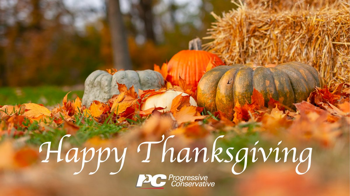 test Twitter Media - Happy Thanksgiving, Manitoba! Stay safe and enjoy your day!   #Thanksgiving #mbpoli #cdnpoli https://t.co/0CJm4VhkVu