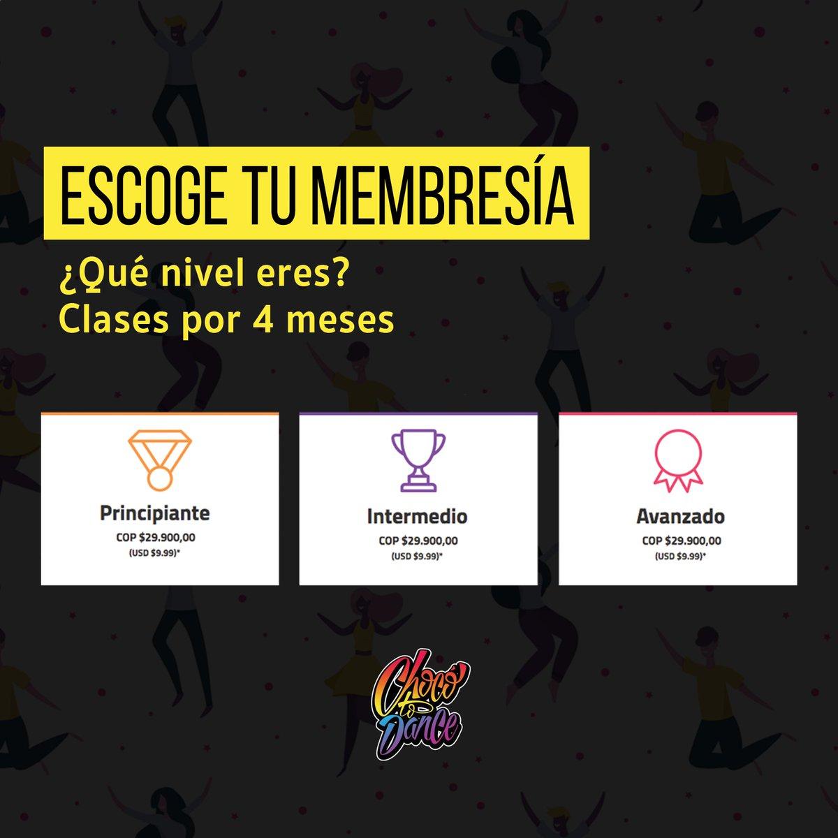 test Twitter Media - Siguiendo las #clases de nuestros profesores no sólo aprendes a bailar, también apoyas la educación de #Colombia. ¡Únete ahora a https://t.co/JuxXn9hjCy por sólo USD $9.99/ 4 meses!⠀ https://t.co/aU4jdzDkc0