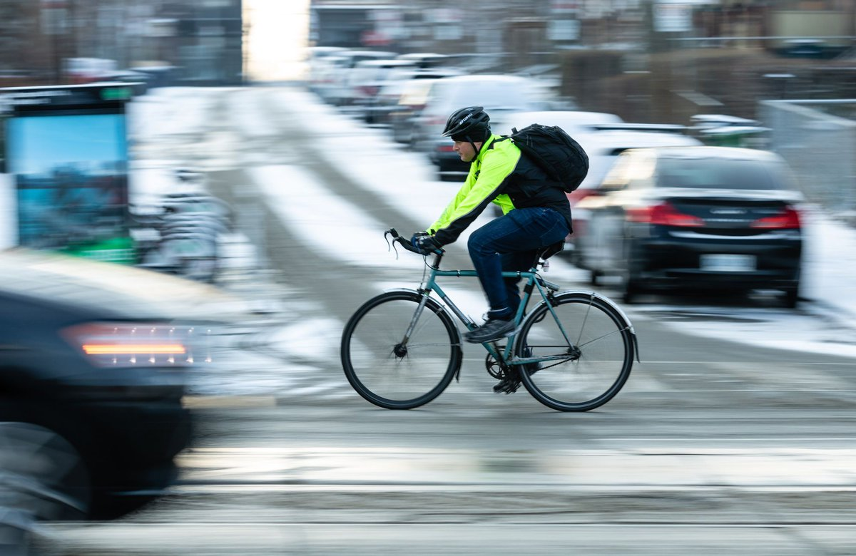 test Twitter Media - A new #UTSC report finds that cycling and walking networks remain woefully inadequate in Scarborough due to a lack of long-term planning. UTSC researchers say there is tremendous opportunity in #ScarbTO to develop active transportation networks. #UofT https://t.co/WALQFTyL2d https://t.co/EfWLcvBT4E
