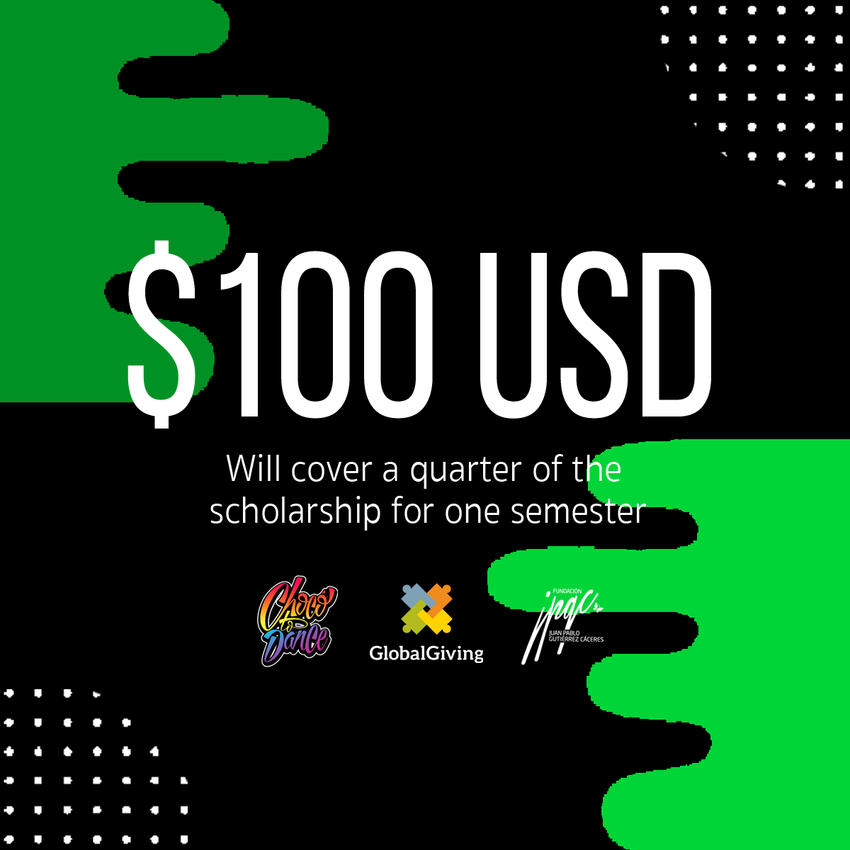 test Twitter Media - Not only can you bet on the education of #Colombia through our classes at https://t.co/JuxXn9hjCy, you can also do it at @GlobalGiving. Your donation makes a big difference in the #dreams of many young people! https://t.co/NHAy0VQlN6 https://t.co/4J3E7fCHvE