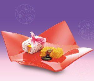 test ツイッターメディア - @kuroneko020908 人気あるのは 鶴の子と如水庵の筑紫もち https://t.co/KIud2l3SEw