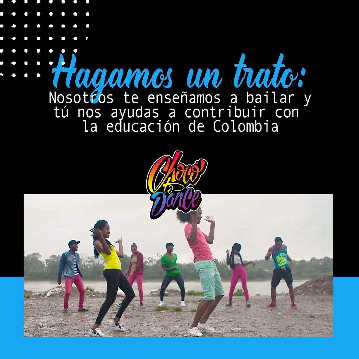 test Twitter Media - ¿Quieres bailar con más #flow? Con nuestras clases de baile te diviertes y aprendes a bailar con sabor #latino. ¡Únete a nuestras clases en https://t.co/JuxXn9hjCy!⠀ https://t.co/mCTYPhYEtQ