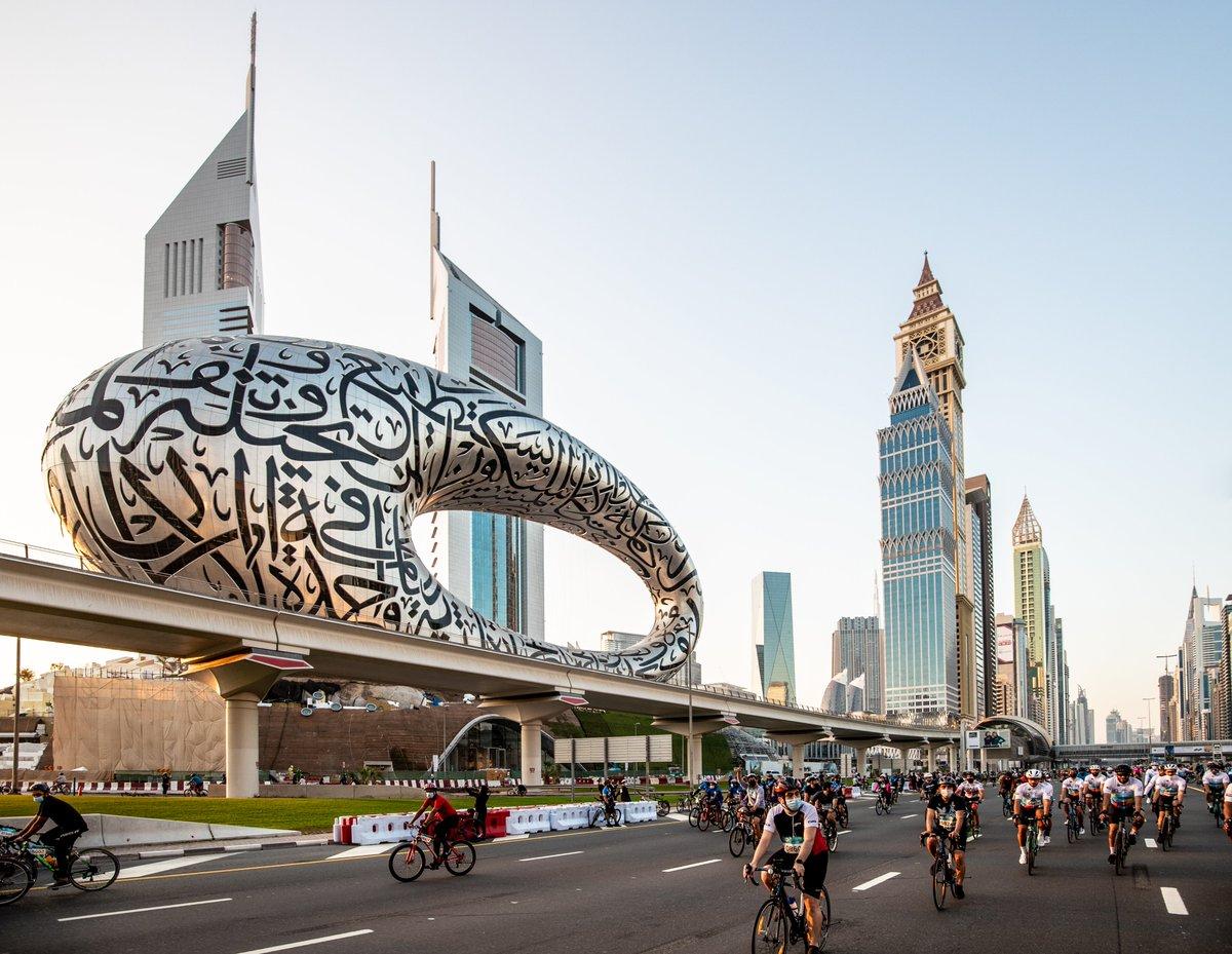"""test Twitter Media - عملا بتوجيهات حمدان بن محمد بتحويل #دبي إلى مدينة صديقة للدراجات الهوائية وتحفيز أفراد المجتمع على ممارسة الرياضة وجعلها أسلوب حياة، """"دبي للسياحة"""" تعلن بالتعاون مع """"مجلس دبي الرياضي""""، عن تنظيم """"تحدي دبي للدراجات الهوائية""""، في الخامس من نوفمبر المقبل. https://t.co/EfySWIy3VV https://t.co/ciya7aqCU5"""