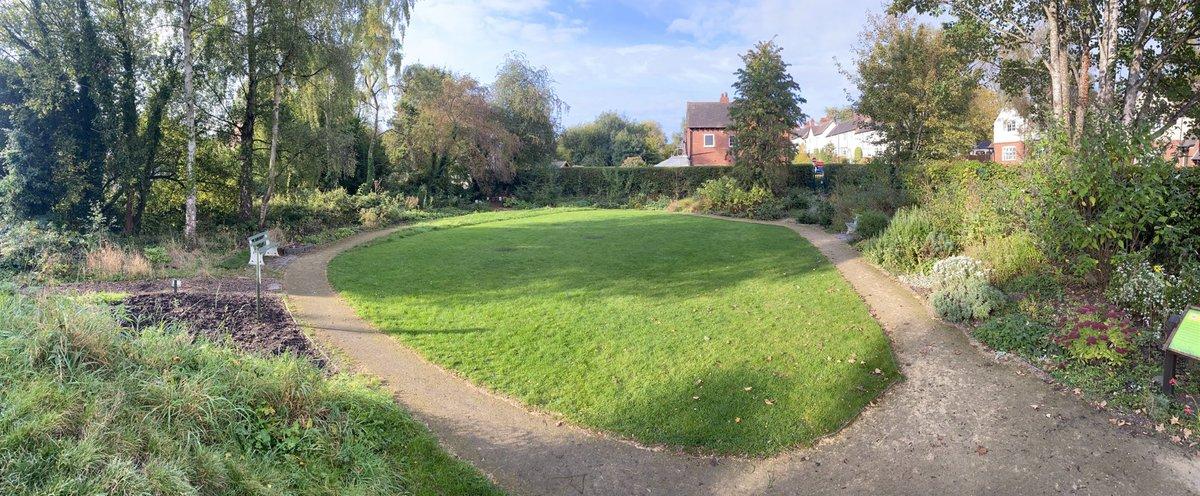 Nettlefold Garden