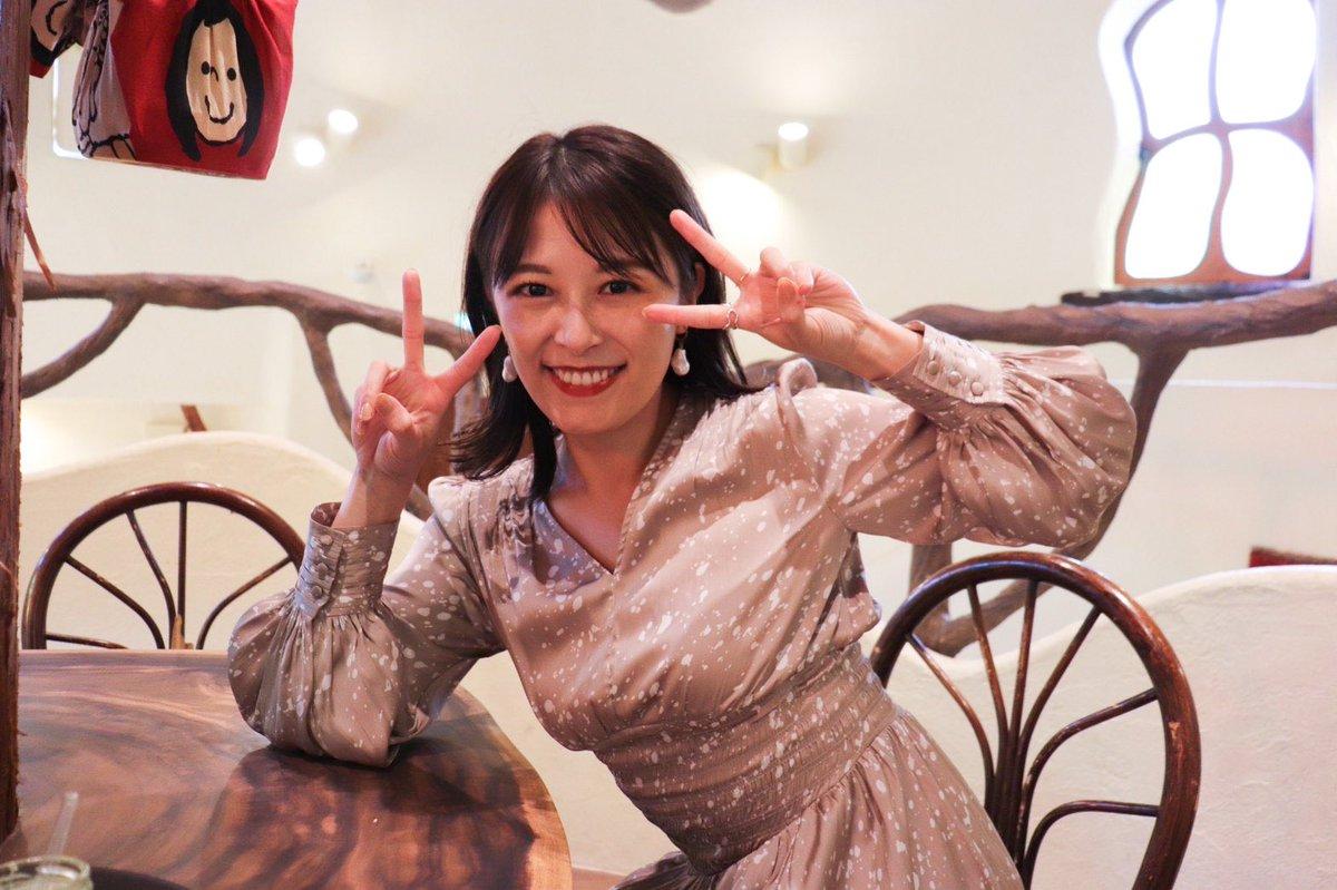 test ツイッターメディア - 友だちが撮ってくれた写真💕 やっぱり一眼レフは素敵🥰 そしてまほろば大仏プリン本舗もステキ💕🦌🍮 そしておはようございます😌♥  #奈良観光  #観光スポット https://t.co/Ocn4X1LWgm