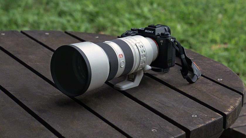 Sony's sharper, lighter and faster focusing 70-200mm f/2.8 GM OSS II telephoto lens is available to order! Contact sales@visuals.co.uk or use the link below for more info.