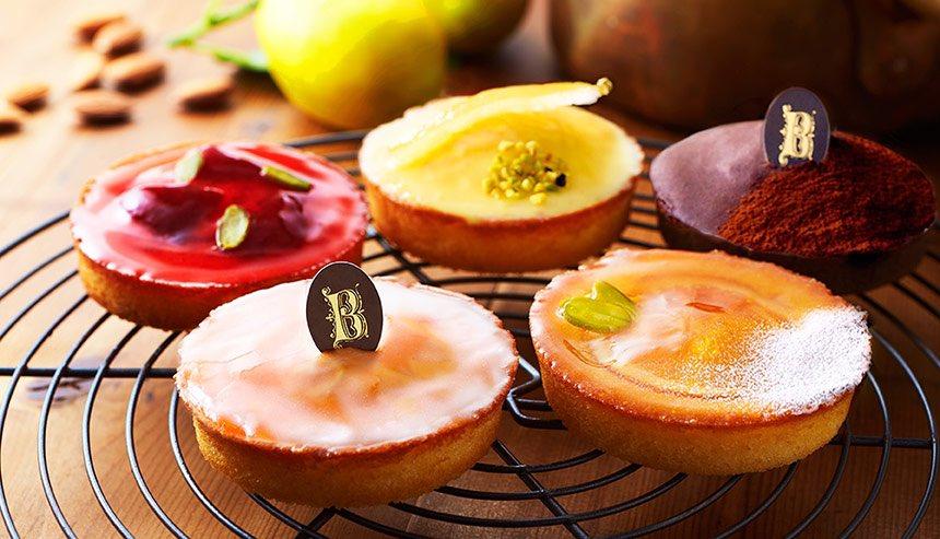 test ツイッターメディア - あとこれ。やばいよこれ。  ⑤ビスキュイテリエブルトンヌのガトーナンテとケーキ ⑥長崎堂のバターケーキ  長崎堂のバターケーキほんま、やばいうまいからこちらも一回食べてみて、やばいから… https://t.co/HxmFbgieGJ