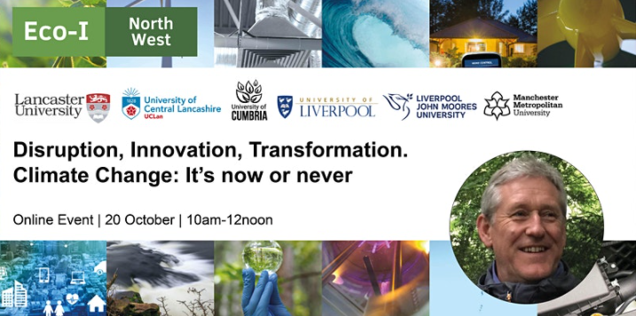 test Twitter Media - Eco-I North West offers funded support to SMEs in the area. The project provides businesses with expertise and resources to innovate sustainably. They are running an event on 20th October to showcase what the project can do to support businesses.  https://t.co/SIiHXz9dAi https://t.co/y2tXJNTLFq