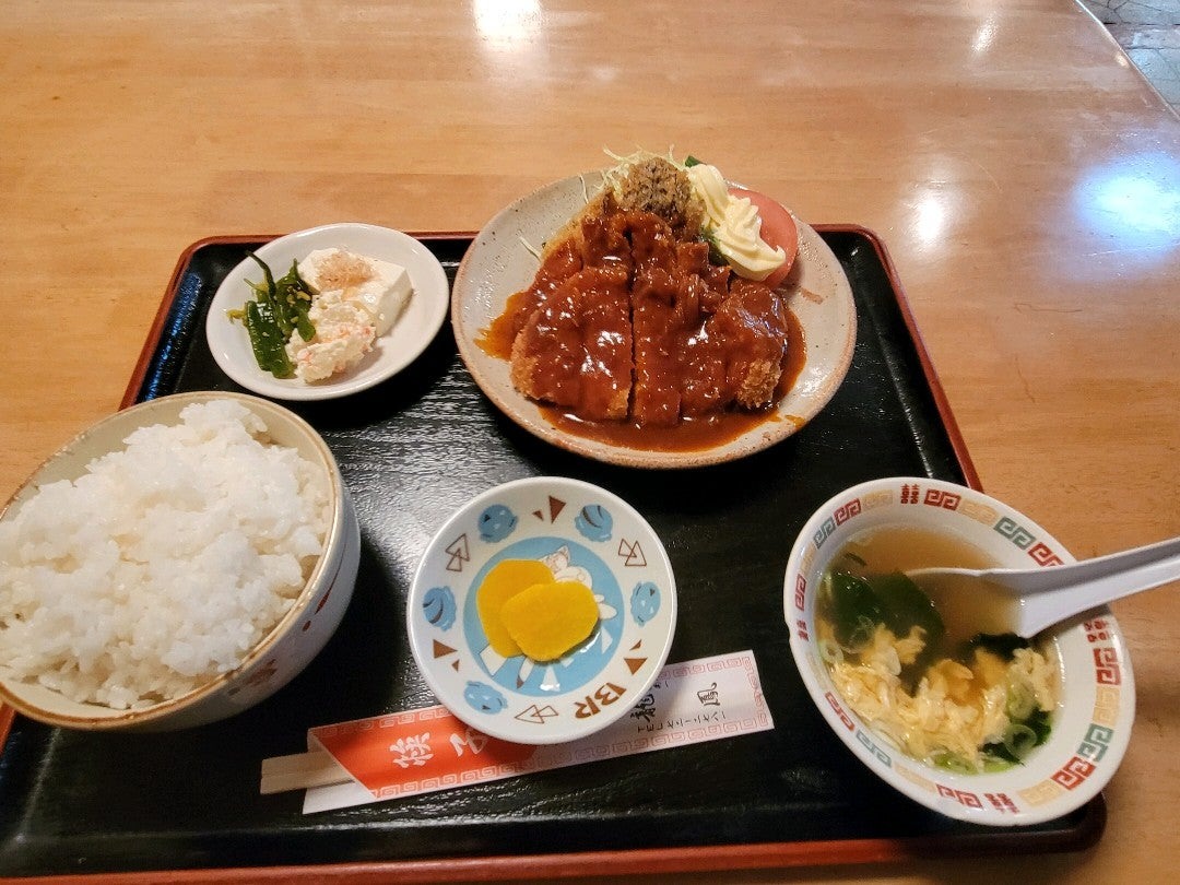 test ツイッターメディア - 体が冷えた。豚カツが食べたい。 (@ 龍鳳 in 中標津町, 北海道) https://t.co/zRWKTuUTvF https://t.co/ji8ythzK9l