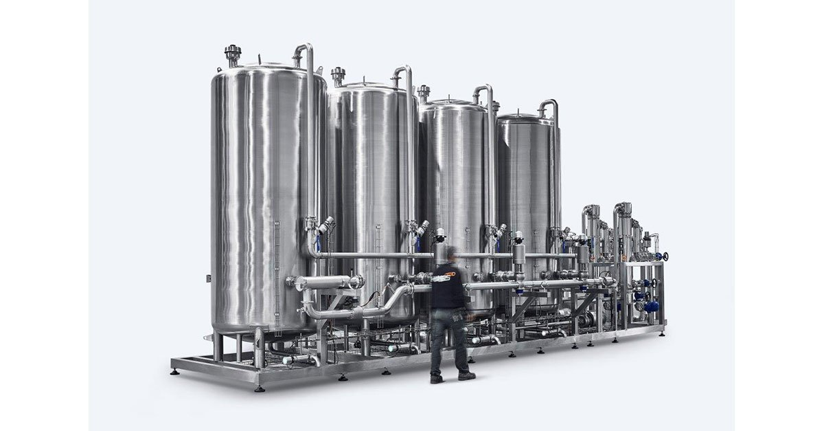 test Twitter Media - The first duty of any food or drink manufacturer is to supply its consumers with a product that is safe. Read on how HRS's CIP systems ensure that food safety decreases process waste. https://t.co/NSDQ2KMPAF #CIPsystem #foodsafety #foodwaste https://t.co/JC1ef59g8D