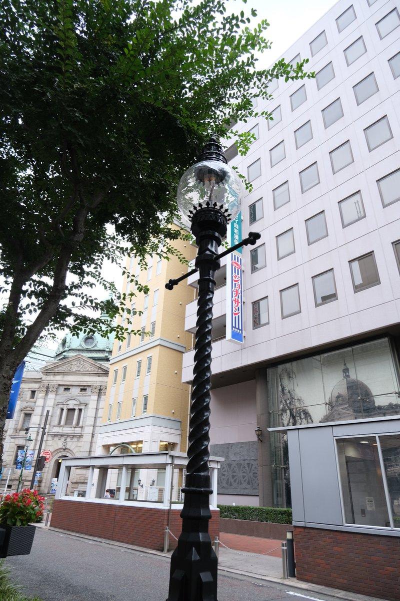 """test ツイッターメディア - 横浜の""""みなとみらい""""地区をぶらり散策で、必ず寄りたかった『馬車道十番館』にも寄って来ましたです☆ https://t.co/i1kONv7AIa"""