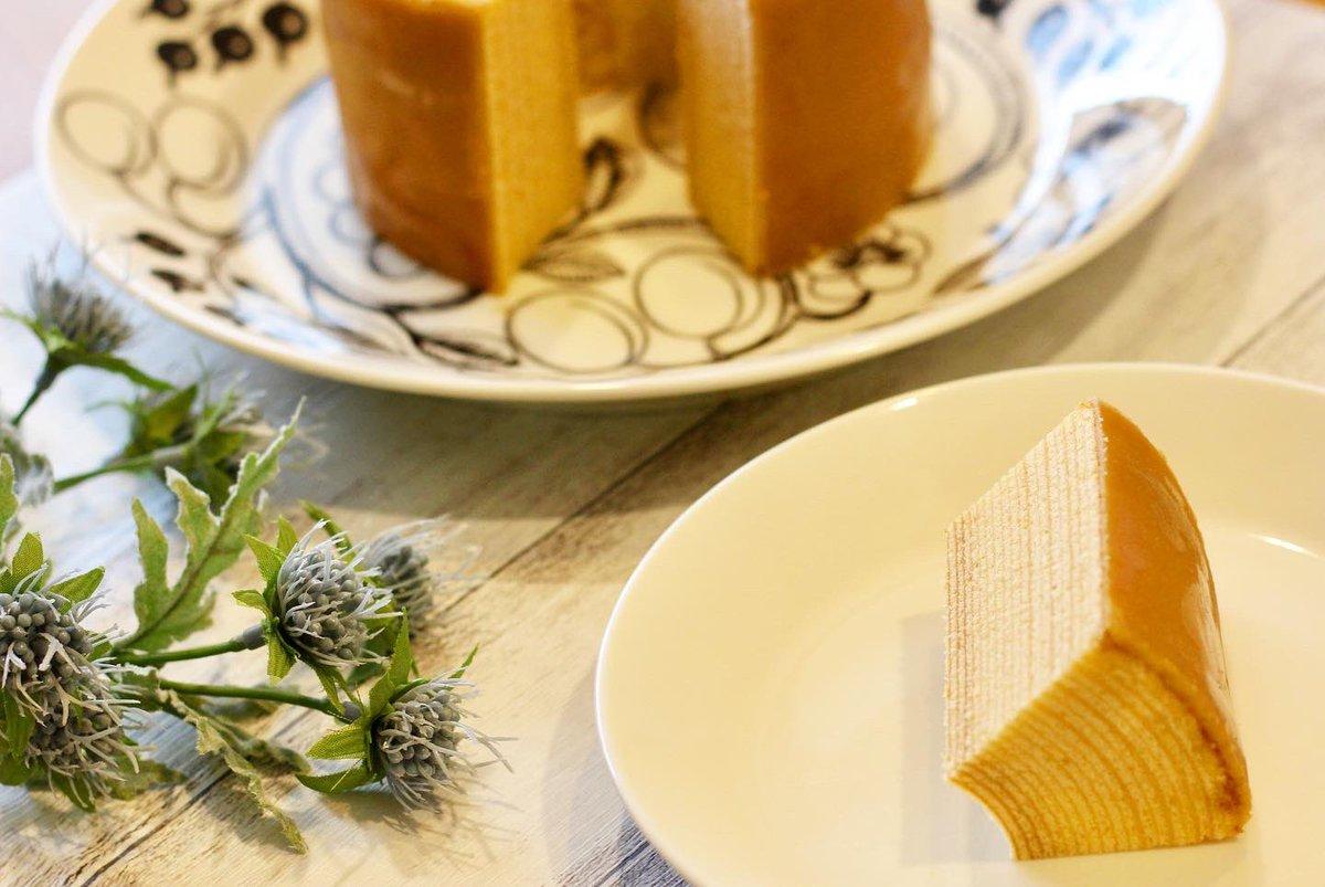 test ツイッターメディア - @sonet.inc_official   So-net様より、アグネスペストリーブティックの和三盆バームクーヘンをいただきました😊 So-netはずっと使わせていただいてる回線で安定してるので助かってます✨ バームクーヘンは和三盆の柔らかな甘味が特徴の上品な味でした💕 この度はありがとうございました😊 #hanaレポ21 https://t.co/F4fbAhmmLa