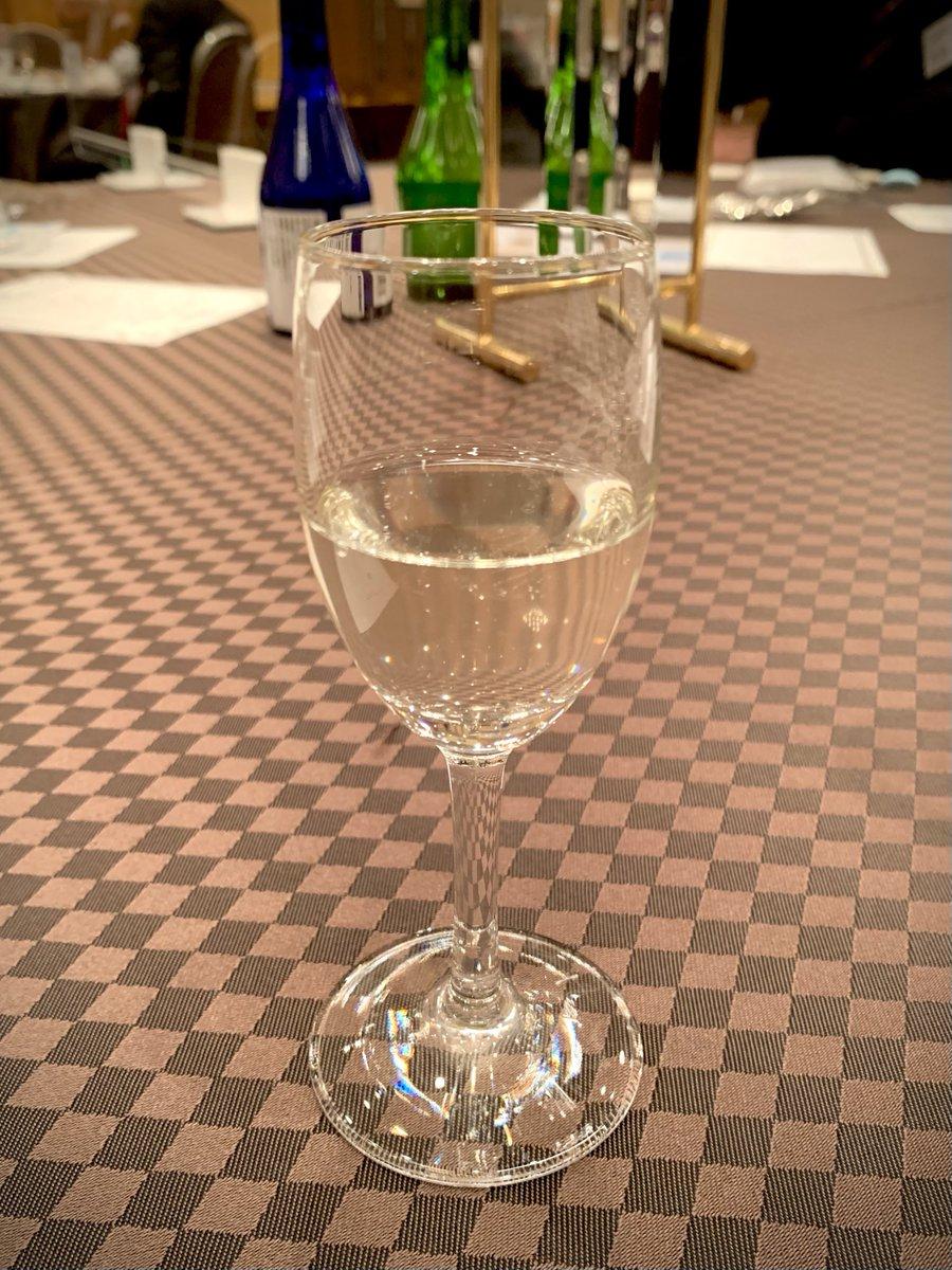 test ツイッターメディア - 佐々木酒造の「聚楽第 大吟醸」で乾杯🍶 https://t.co/4b8iuBEbSg