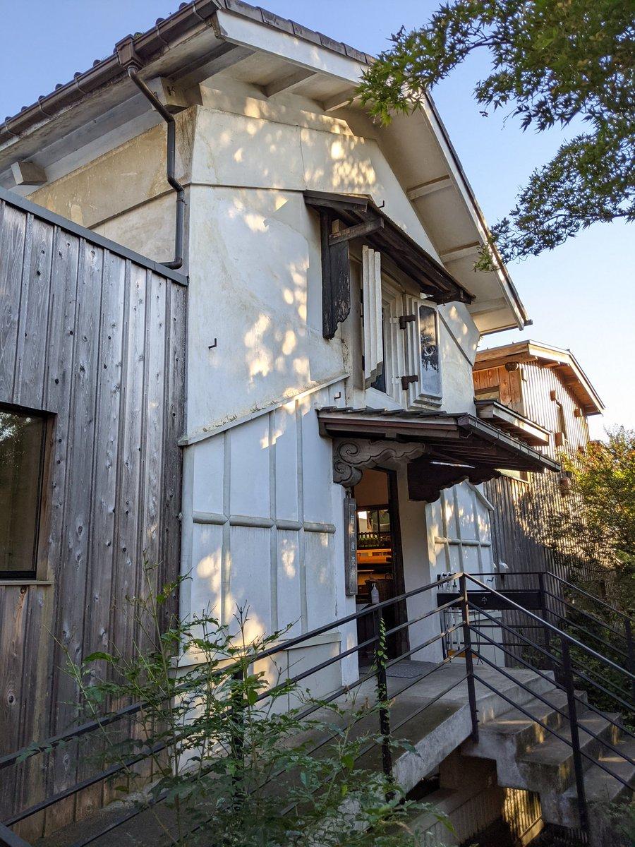 test ツイッターメディア - 熊澤酒造のmokichi cafeで一休み(休むほど走ってないけど) https://t.co/SDNhVKzf6M