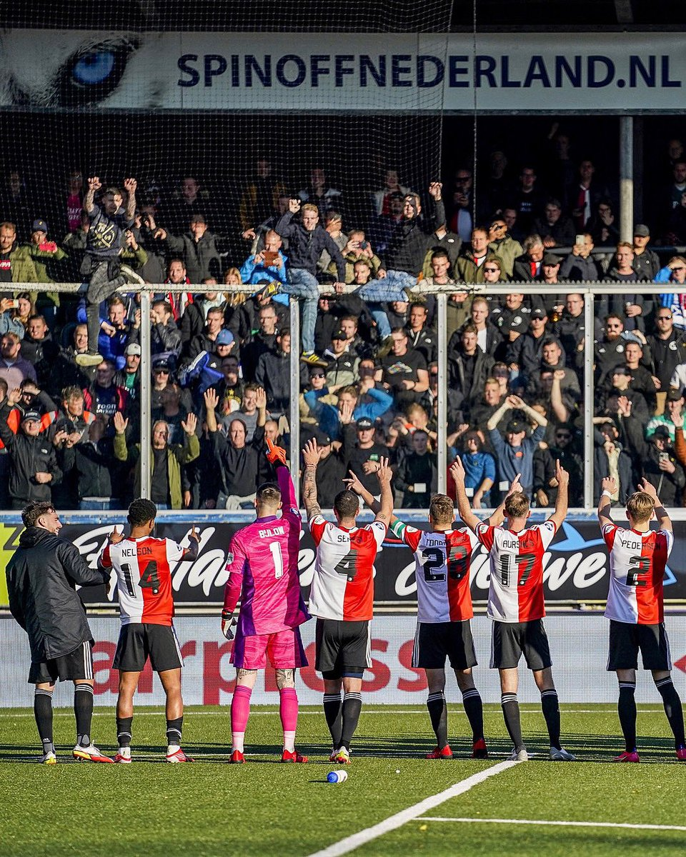 test Twitter Media - Drie punten mee naar Rotterdam, ken je dat niet horen dan?! 🙌  #camfey https://t.co/7C6yVpy235