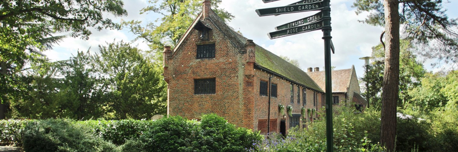 Tudor Barn Eltham London's best unsung afternoon tea