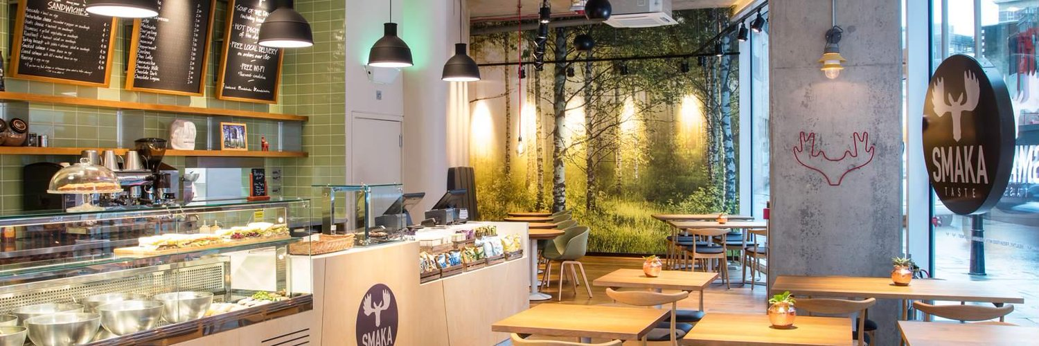Smaka London's Best Scandinavian Restaurants