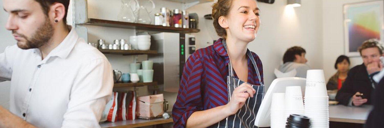Esters London's best kept secret brunch