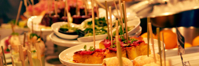 Pix Pintxos London's Best Basque Restaurants